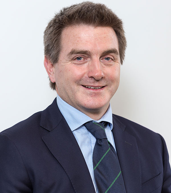 Mr Ben Gilbert – Chief Executive Officer